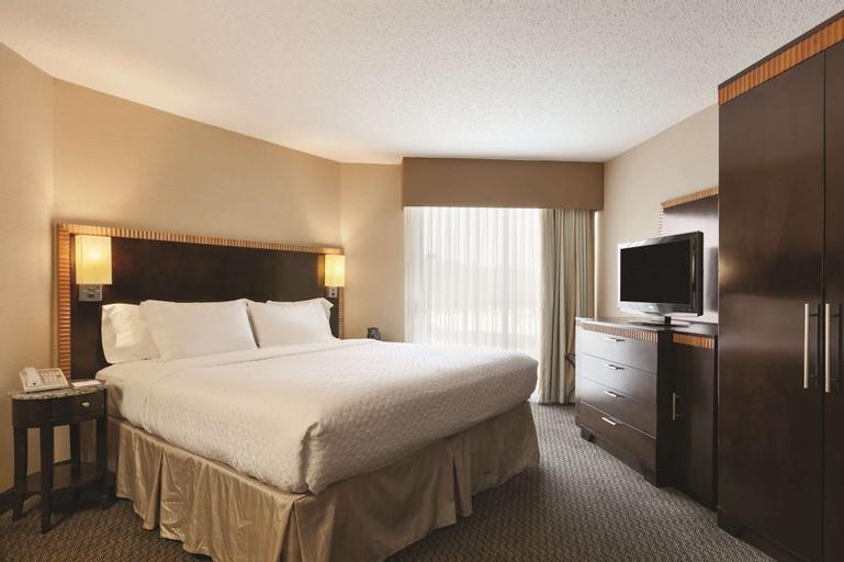 Embassy Suites Hotel Birmingham, Jefferson