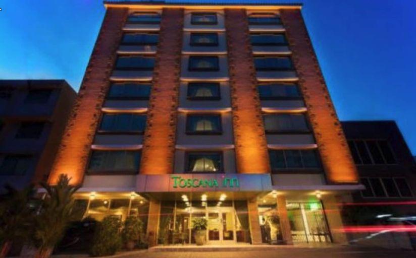 Toscana Inn Hotel, Panamá