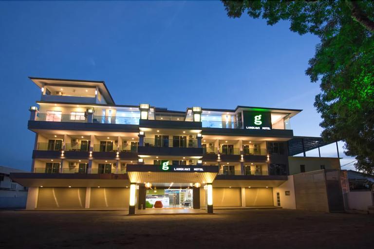 G langkawi Motel, Langkawi
