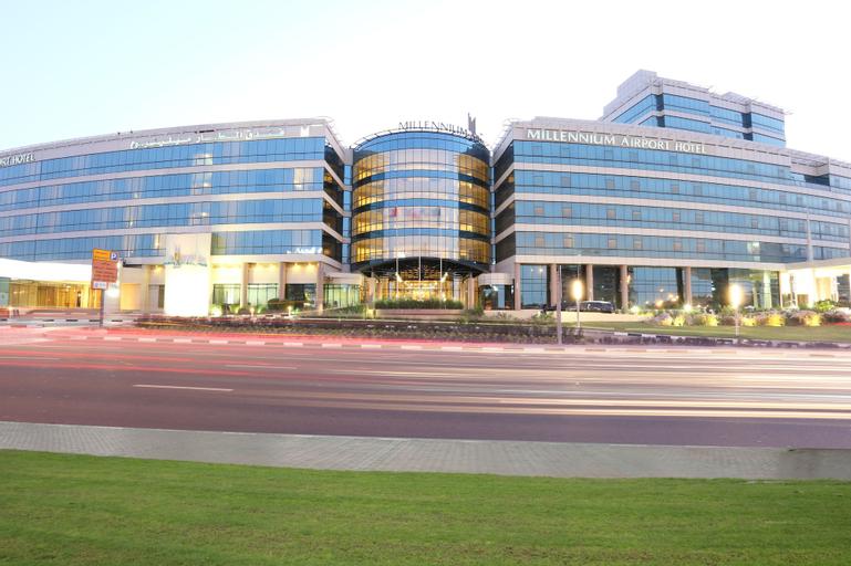 Millennium Airport Hotel Dubai,