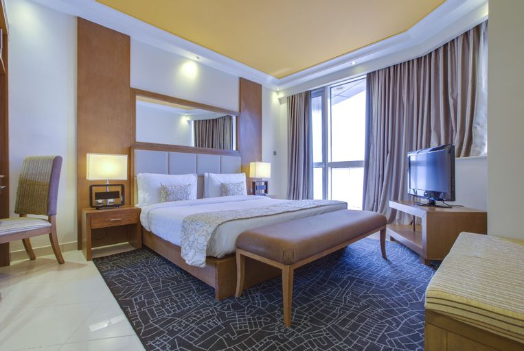 Pearl Park Deluxe Hotel Apartment,