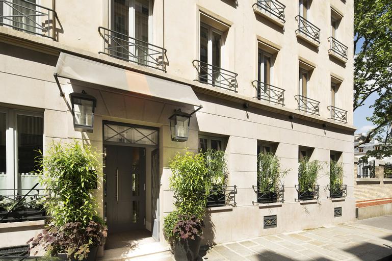 Villa Madame, Paris