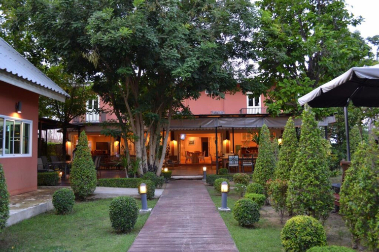 OASIS91 Resort & Restaurant, Ban Laem