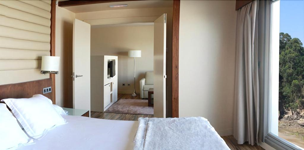 Hotel Portocobo, A Coruña