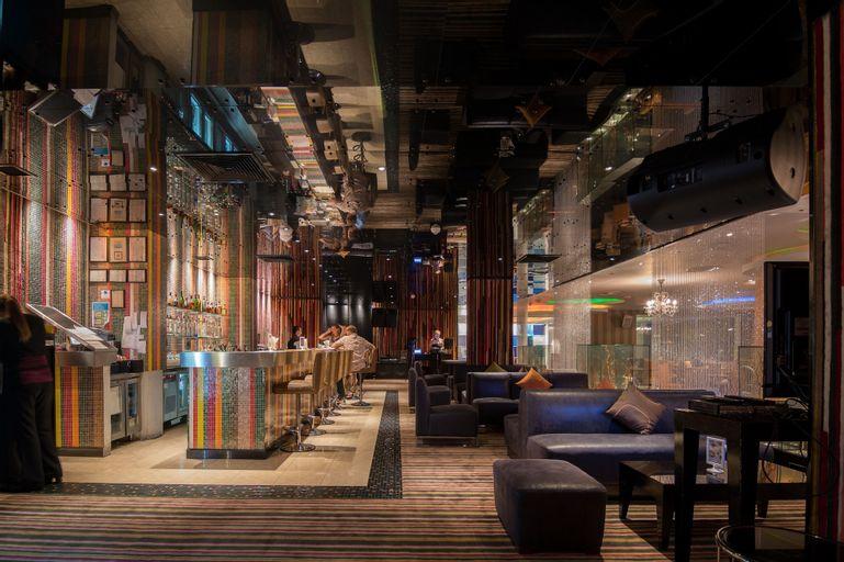 Dream Hotel Bangkok, Wattana
