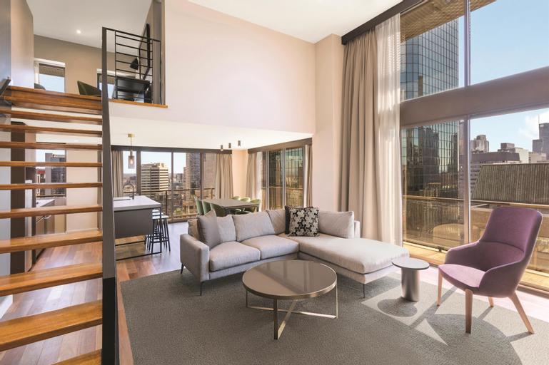 Adina Apartment Hotel Melbourne, Melbourne