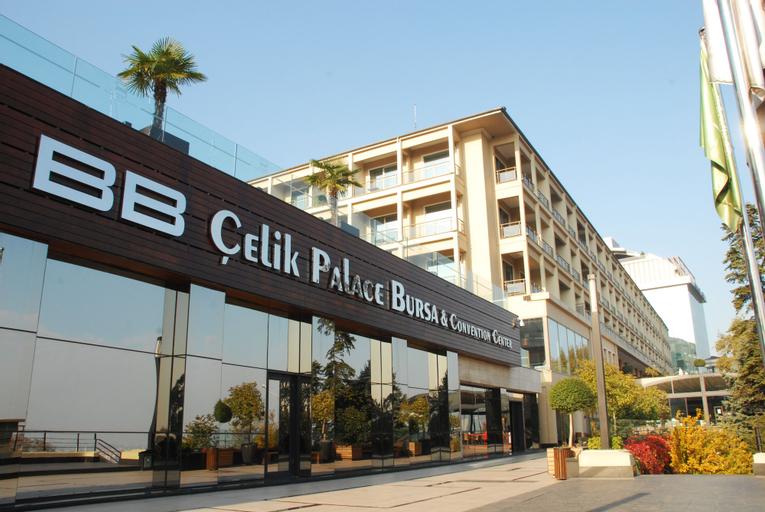 BB Celik Palace Bursa, Osmangazi