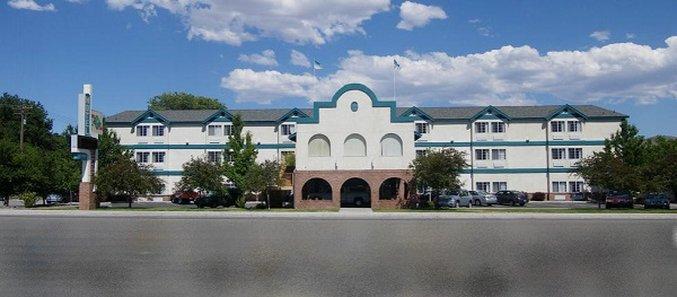Carson City Plaza Hotel, Carson City