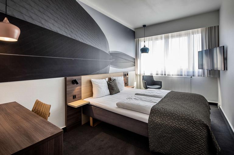 Best Western Plus Airport Hotel Copenhagen, Tårnby
