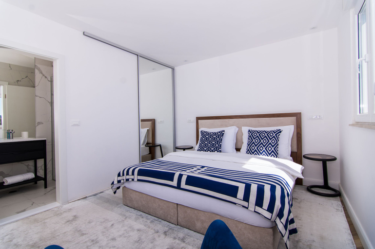 Seafront Luxury Apartments Fun, Trogir