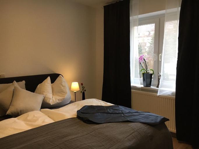 Fewo Reißhausstraße 23 - 2 Schlafzimmer, Erfurt