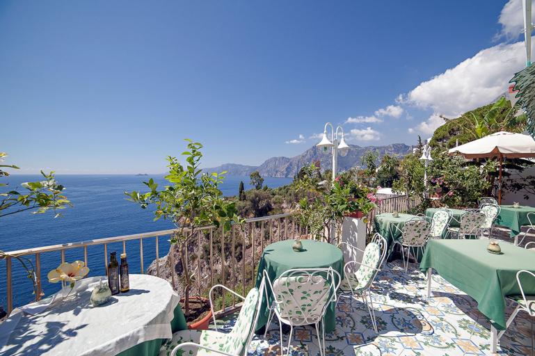 Hotel Villa Bellavista, Salerno