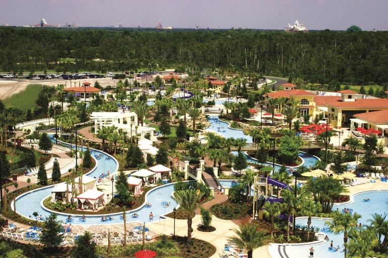 Holiday Inn Club Vacations at Orange Lake Resort, an IHG Hotel, Orange