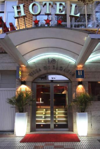 Hotel Villa de Barajas, Madrid