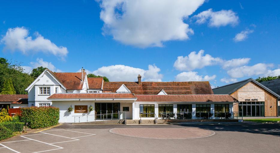 Aubrey Park Hotel, Hertfordshire