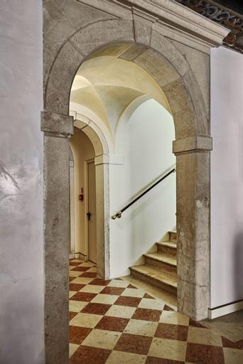 Hotel Gardena Venice, Venezia