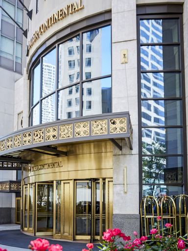 InterContinental Chicago Magnificent Mile, Cook