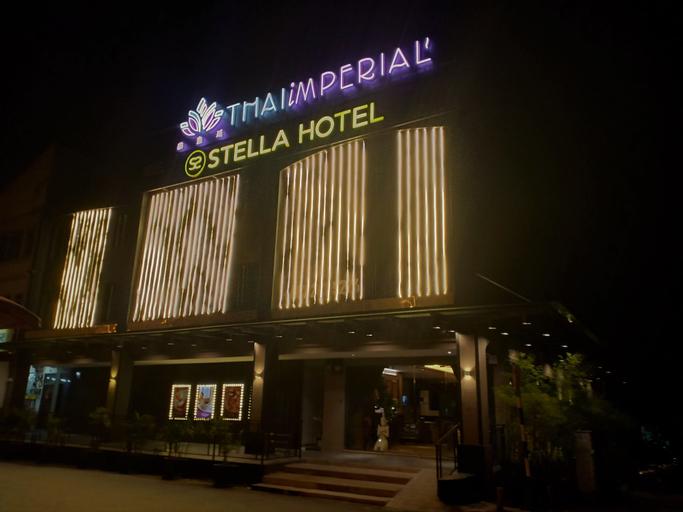 Stella Hotel, Johor Bahru