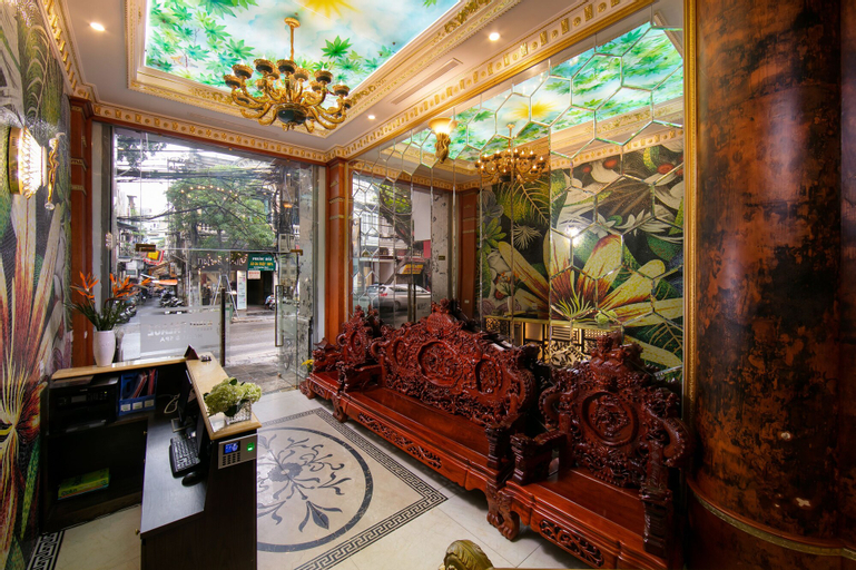 KING PALACE HOTEL AND SPA, Hoàn Kiếm