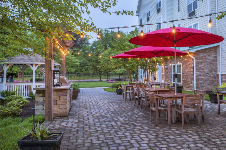 Towneplace Suites by Marriott Clinton at Joint Base Andrews, Prince George's