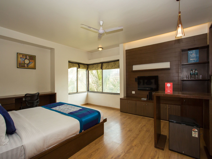 OYO 11219 Hotel Corporate Stay, Pune