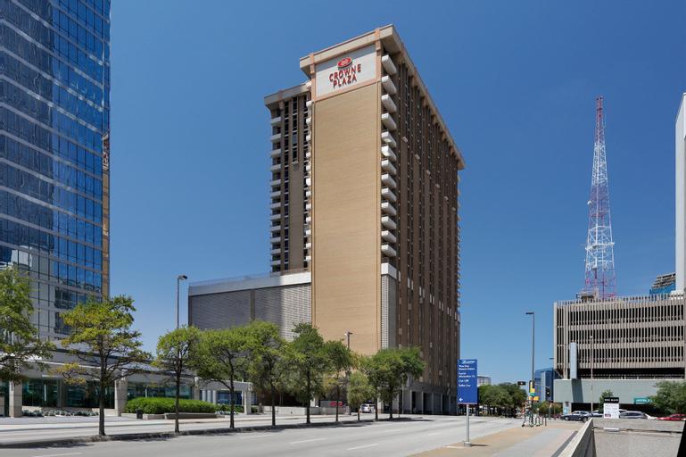 Crowne Plaza Hotel Dallas Downtown, Dallas