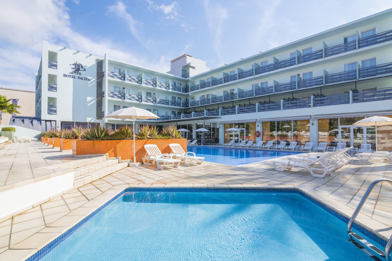 azuLine Hotel Pacific, Baleares