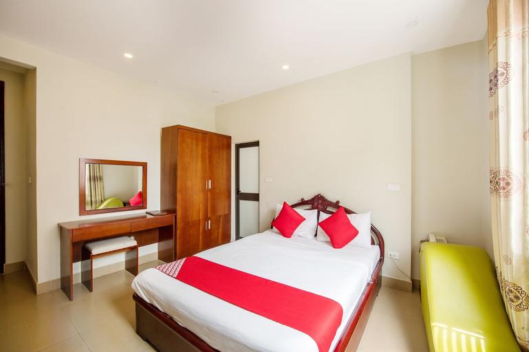 OYO 333 Nhue Giang Hotel, Cầu Giấy