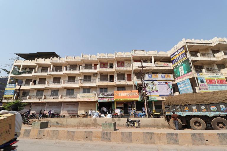 OYO 28643 Sai Yatri Niwas, Bilaspur