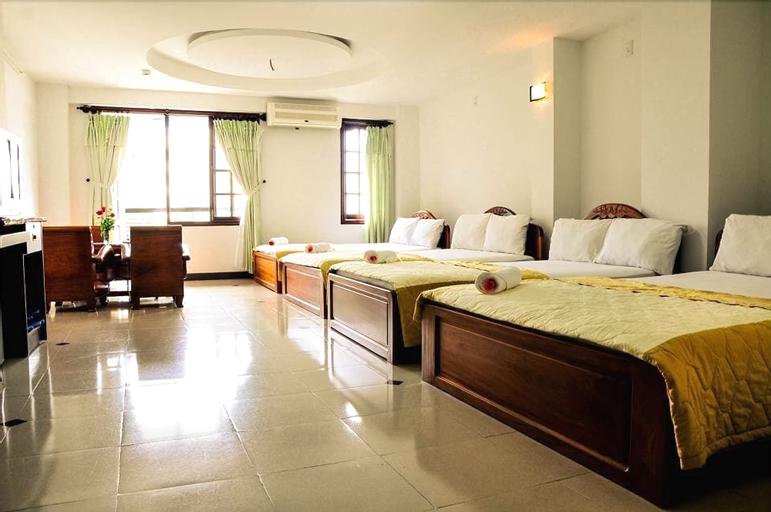 Minh Cát Hotel, Nha Trang
