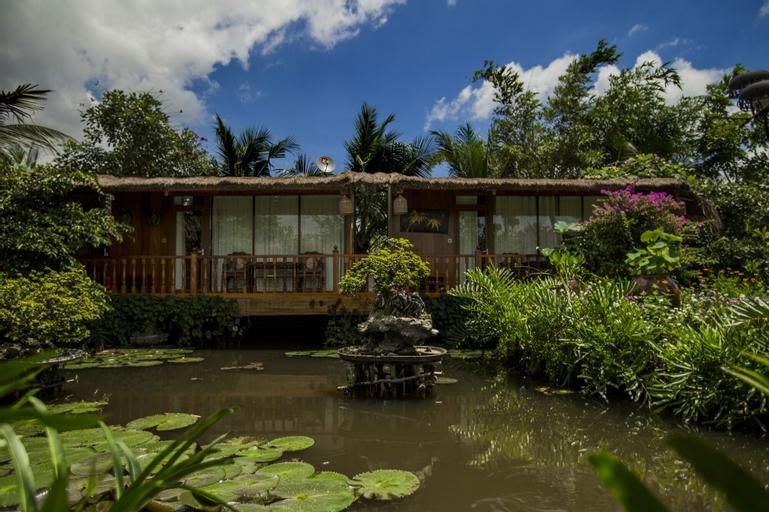 Saigon Riverside Retreat, Quận 2