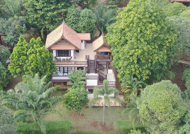 Coconut Villa, K. Ko Kut