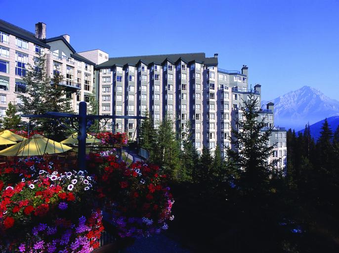 The Rimrock Resort Hotel, Division No. 15