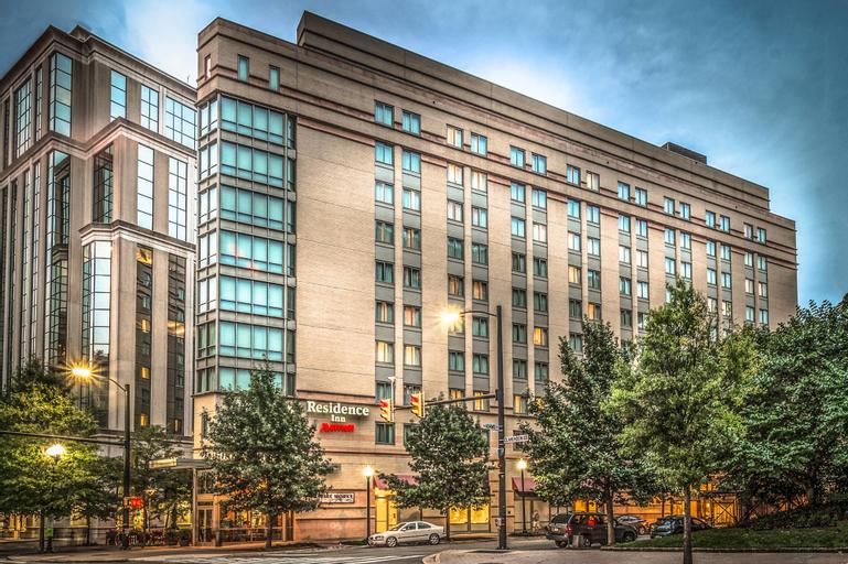 Residence Inn by Marriott Arlington Courthouse, Arlington