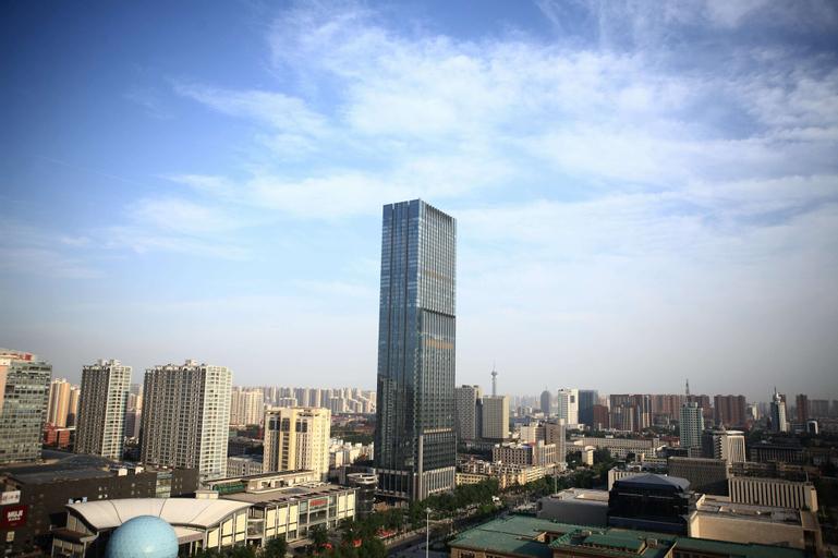 Hilton Shijiazhuang, Shijiazhuang