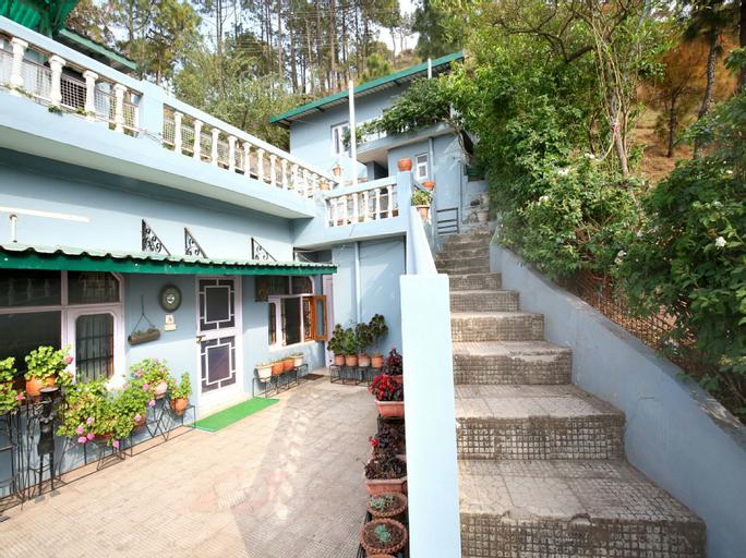 OYO 13332 Home Studio Rooms Shivalik Kasauli, Solan