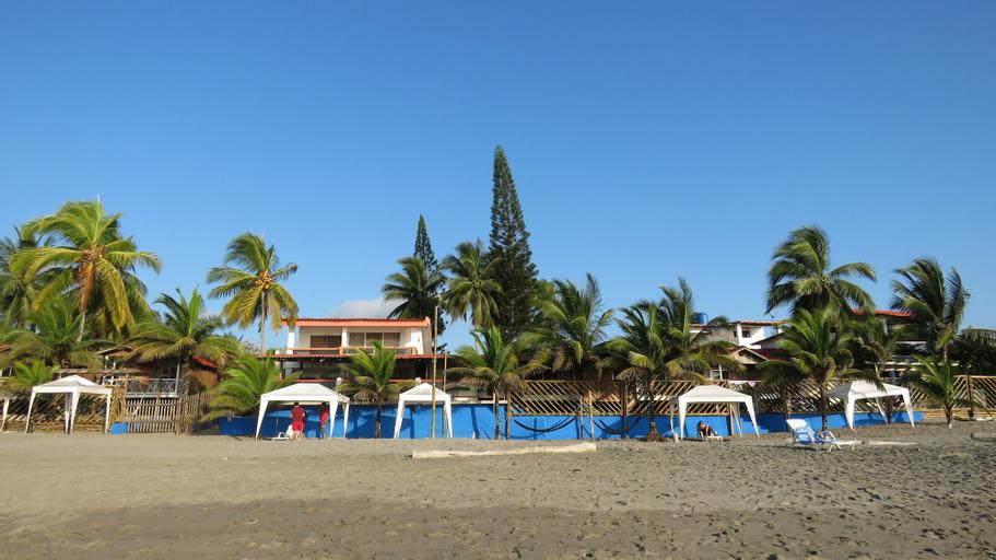 Cabanas Isla del Sol, Atacames
