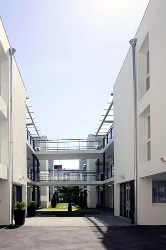 Appart'City Pau Centre, Pyrénées-Atlantiques