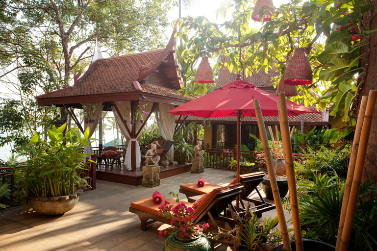 Rocky's Boutique Resort, Ko Samui