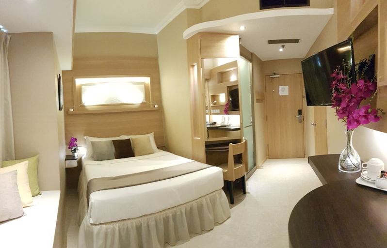 Robertson Quay Hotel (SG Clean Certified), Singapura