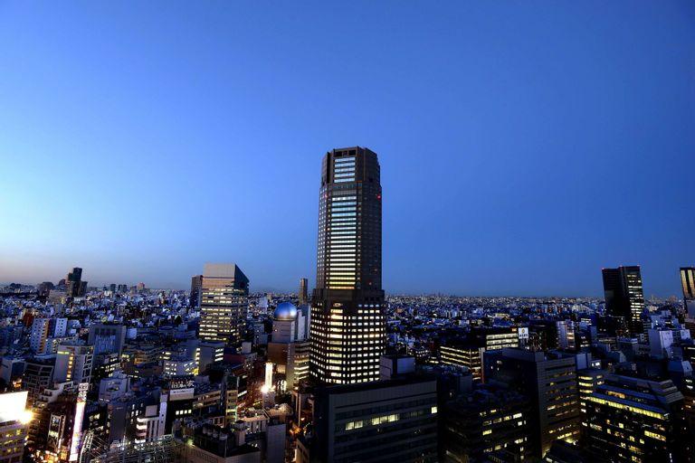 Cerulean Tower Tokyu Hotel, Shibuya