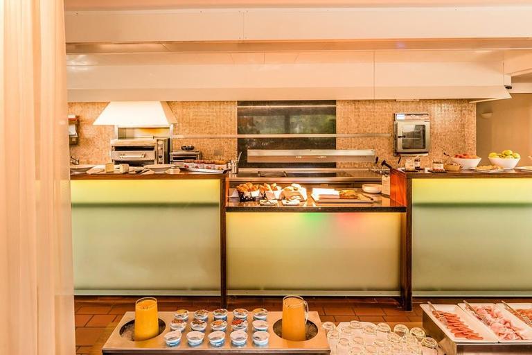 Hidalgo Suites & Restaurant, Bolzano