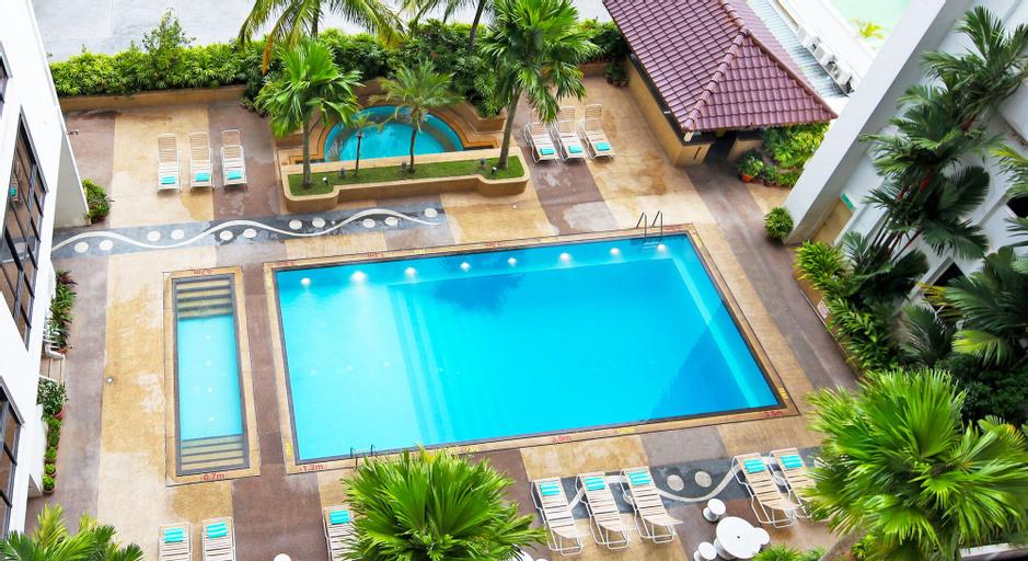 Bayview Hotel Georgetown Penang, Penang Island