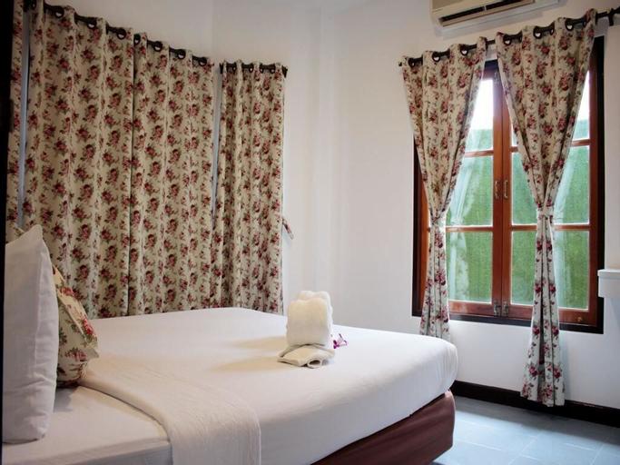 Pruksa Valley Resort, Muak Lek
