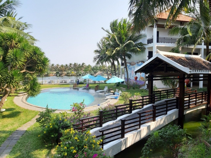 River Beach Resort and Residences, Hội An