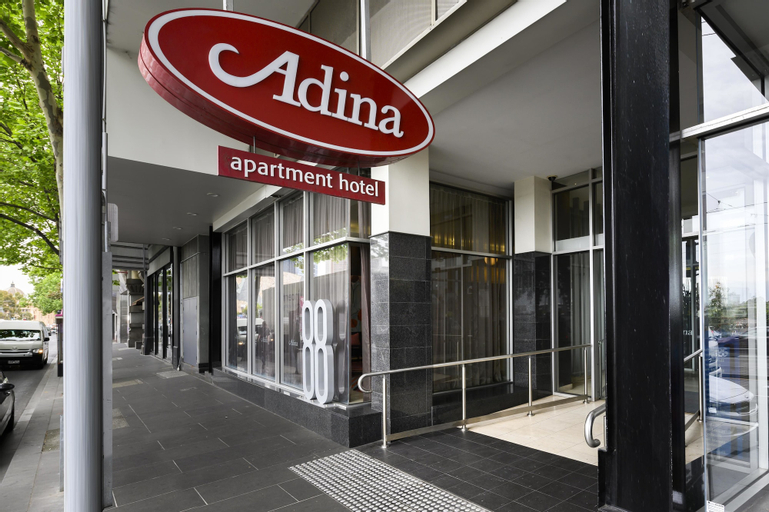 Adina Apartment Hotel Melbourne on Flinders, Melbourne