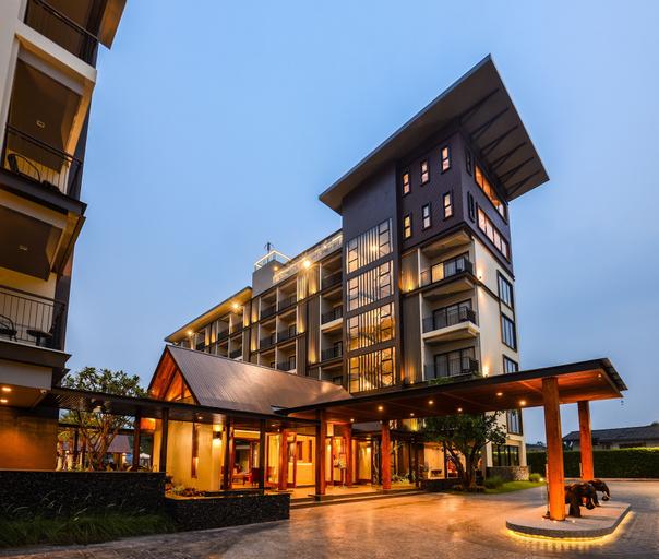 Amanta Hotel Nongkhai, Muang Nong Khai