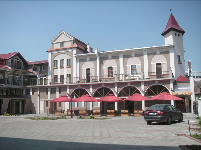 Hotel Apollo Hermannstadt, Sibiu