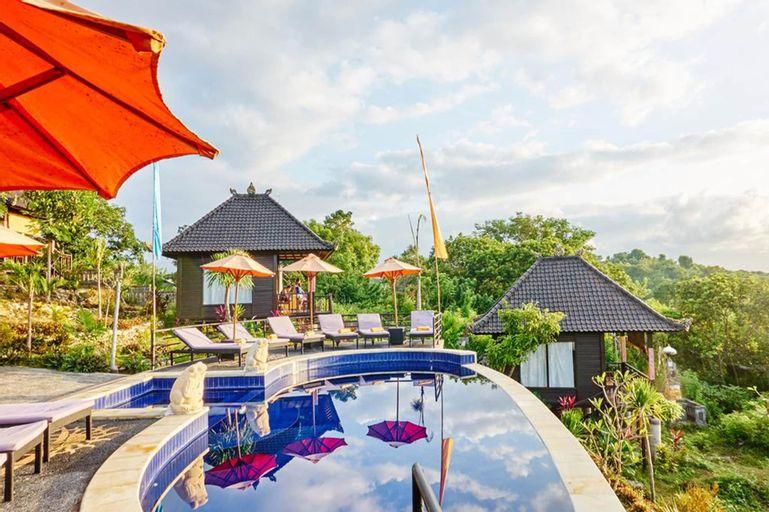 Sunrise Huts Lembongan, Klungkung