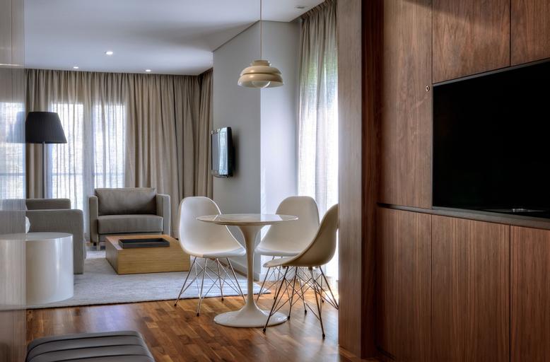 Altis Prime Hotel de Apartamentos, Lisboa